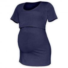 Tričko tehotenské a na dojčenie