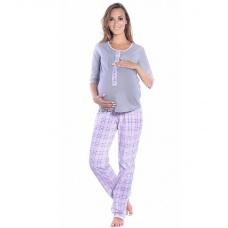 Tehotenské a materské pyžamo