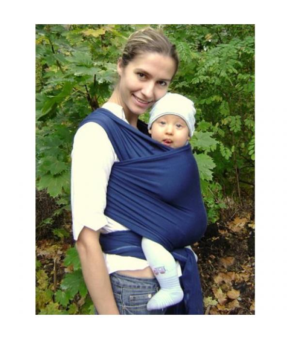 Baby šatka na nosenie dieťaťa aff2c5d8aa