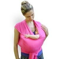 Baby šatka na nosenie dieťaťa