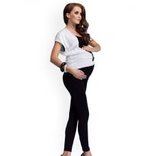 Tehotenské dlhé legíny Avrile